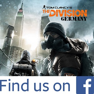 Tom Clancys The Division Facebook Fanpage