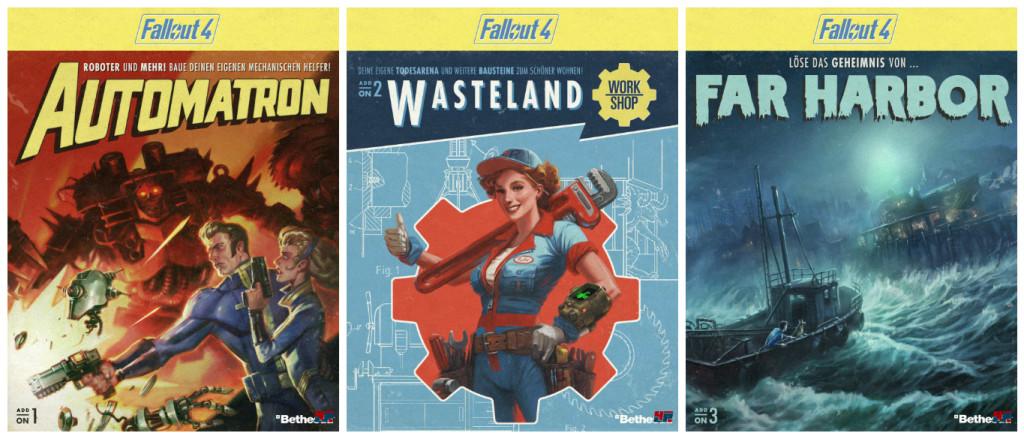 Fallout4DLCs