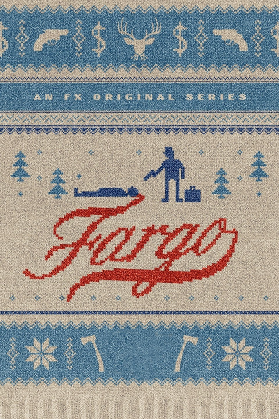 Fargo Staffel 2 Deutsch