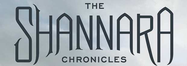 The Shannara Cronicles Logo