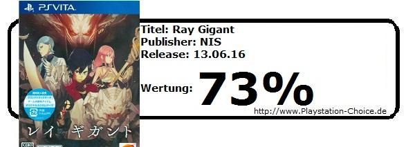 Ray Gigant-PS4-Die-Wertung-von-Playstation-Choice
