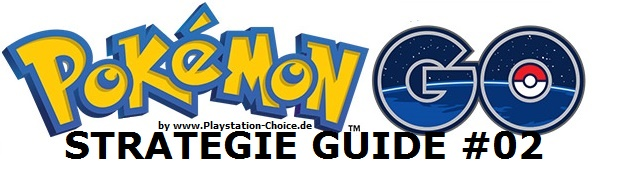 Pokemon-Go-Logo Strategieguide 2