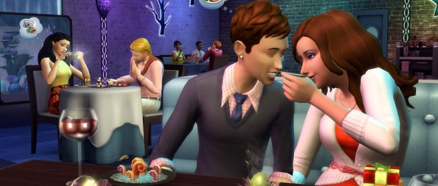 Sims 4 Feature