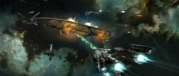 Eve Online Feature