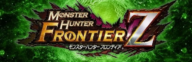 Monster Hunter Frontier Z Logo