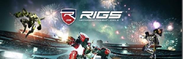 Rigs Logo