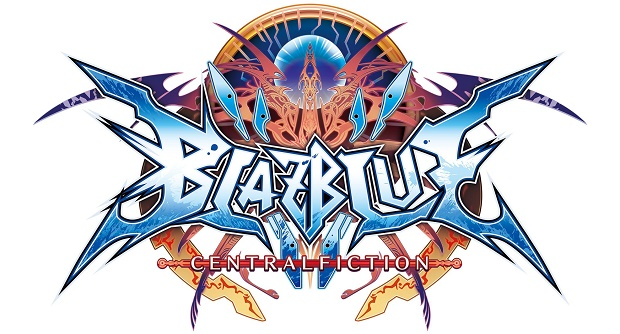 Blazblu Centralification Logo