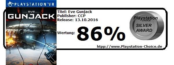 Eve Gunjack -Die-Wertung-von-Playstation-Choice