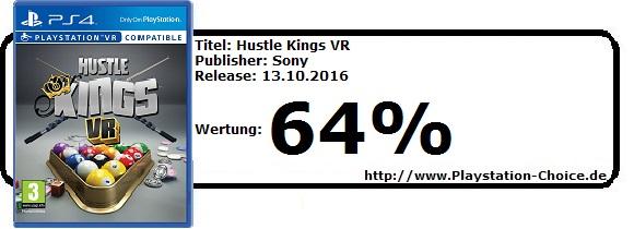 Hustle Kings VR-Die-Wertung-von-Playstation-Choice-580x211