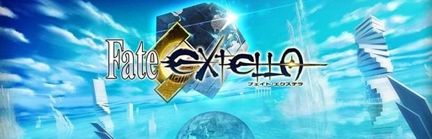 Fate Extella Umbral Star Logo