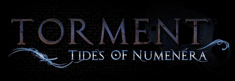 Torment Tides of Numera Logo